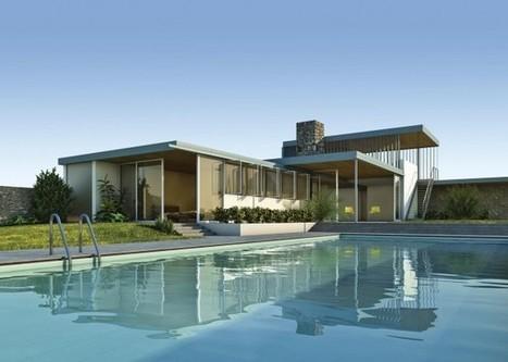 Grande chaleur, comment rafraîchir son logement | Immobilier | Scoop.it