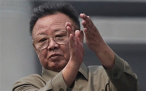 North Korea threatens to punish mobile-phone users as 'war criminals' | Technoculture | Scoop.it