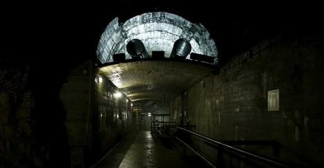 Legendary (Imaginary?) Nazi Gold Train Still Missing | World History - SHS | Scoop.it
