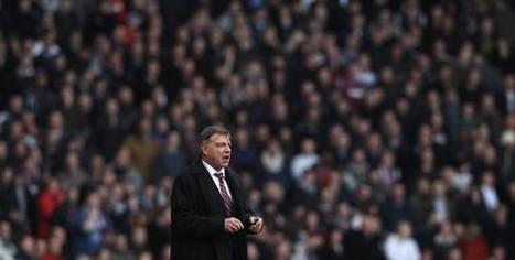 Fan Flak Doesn't Hurt Me says Sam - MirrorFootball.co.uk   West Ham   Scoop.it