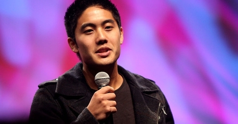 Asian-Americans Are the New Kings Of the Internet - PolicyMic | Sonoran Hanbok | Scoop.it