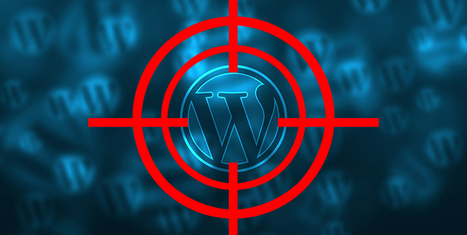 How You Can Protect Your WordPress Database from Hacking | Content Strategy |Brand Development |Organic SEO | Scoop.it
