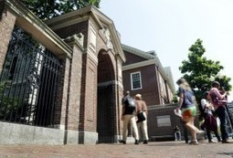 Race And IQ At Harvard | Conversations in Race Relations | Scoop.it