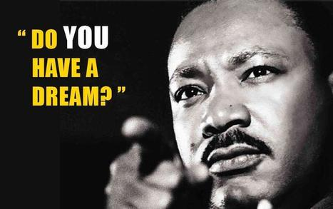 Leadership Skill #2: Do You Have A Dream? | Leaders and leadership | Scoop.it