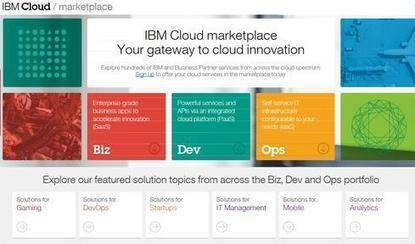 Apple, IBM Deal: When Siri Meets Watson - InformationWeek | Eye on IT enterprise solutions | Scoop.it