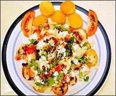 करारी इडली चाट - Chaat Recipes in Hindi | Khana khazana & Box Office News | Scoop.it