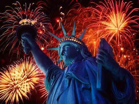 Enjoy your 4th - Fireworks Safety | Achieving Health and Wellness | Scoop.it