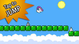 Let it Goat! iPhone App Game - FreeAppGames101 | Game & App | Scoop.it