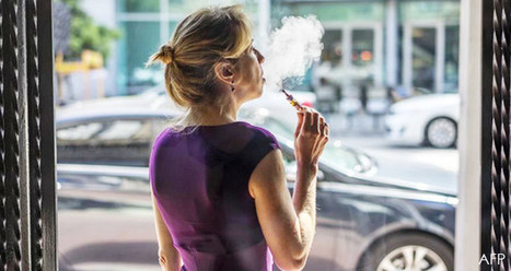 World No Tobacco Day: WHO Urged Not to Snuff Out E-cig | Medical Observer | Nasal Snuff | Scoop.it