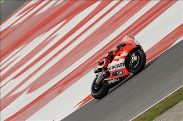 Hayden: One of the great MotoGPs    Crash.Net   Ductalk Ducati News   Scoop.it