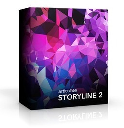Articulate Storyline 2 | Courants technos | Scoop.it