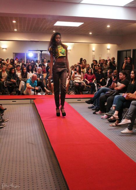 Koungou Manga Couture: Koungou Manga Couture - Vidéo du défilé du forum africum vitae | Koungou Manga Couture | Scoop.it