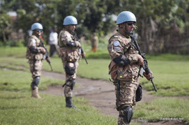 Crise à l'Est de la RDC: un accord de paix a été signé à Addis Abeba | Actualités Afrique | Scoop.it