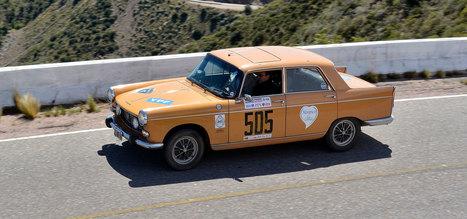 Peugeot acompaña a la XIV Edición del Gran Premio Argentino Histórico | El diario del mercado automotor argentino | Scoop.it