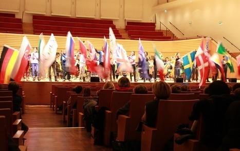 Comment marier le sport et la musique classique dans un concert jeune public ? | Musique classique en Suisse et ailleurs | Scoop.it