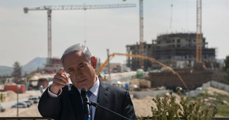 #Israel planned construction beyond the Green Line cynically exploits the terror wave -Haarez #débridés #impunis | News in english | Scoop.it