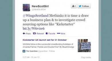 Wings Over Scotland | Let's get serious | Referendum 2014 | Scoop.it
