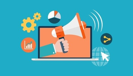 8 Tips For Generating Sales Leads | Sales & Marketing Process | Scoop.it