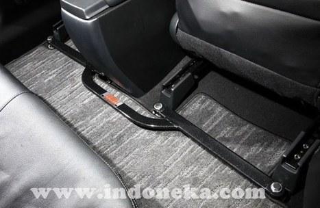 jual B Pillar Ground Bar. CIVIC FB murah | Aksesoris Mobil Honda | Scoop.it
