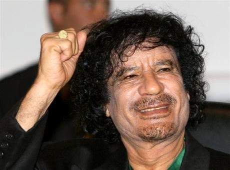 Tragédie d'Ustica : la revanche posthume de Kadhafi | Bakchich | Crakks | Scoop.it
