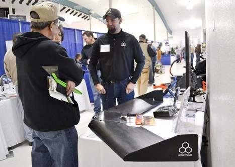 Hermiston Farm Fair showcases ag technology - Hermiston Herald | CLOVER ENTERPRISES ''THE ENTERTAINMENT OF CHOICE'' | Scoop.it
