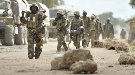 Role of Pentagon, CIA in Somalia | Security News | Scoop.it