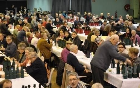 La Saint-Vincent approche | Le vin quotidien | Scoop.it