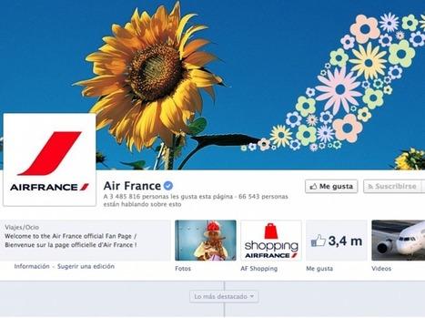 Ces entreprises ont tout compris des réseaux sociaux (Facebook, Twitter) - Challenges.fr | du digital mais pas que... | Scoop.it
