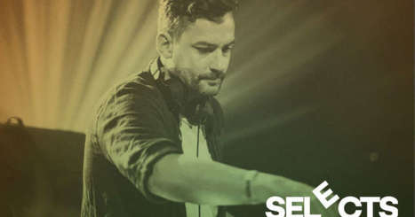 Mixmag - March 2016 - Selects: Bonobo | Bonobo | Scoop.it
