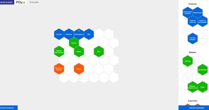 Edu-Curator: Interactieve ICT-puzzel voor het onderwijs helpt besturen bij inzet van ICT | Edu-Curator | Scoop.it