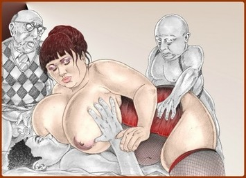 BBW Erotic Art | Let's Get Sex Positive | Scoop.it