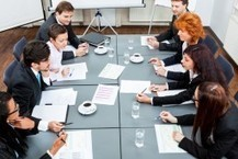 Female Executives Still Don't Get The Leadership Positions - ThinkProgress | Knowledge Management, Innovation and Productivity | Scoop.it