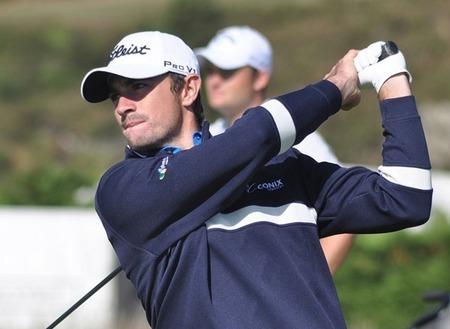 EUROPEAN TOUR : Gary STAL et Romain WATTEL frappent fort ! | Golf, infos et insolite avec Fasto sport | Scoop.it