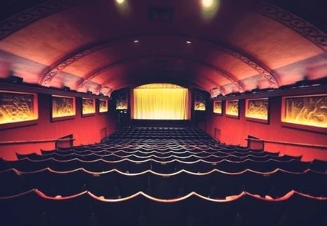 Les 10 plus beaux cinémas du monde selon la BBC - Rockyrama | Actu Cinéma | Scoop.it
