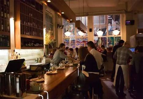 Top 5 Melbourne Dining Experiences | Good Foods and Restaurants in Melbourne | Scoop.it