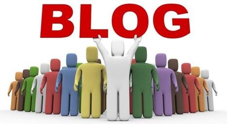 Les 20 étapes que je suivrais si je devais recommencer mon blog à 0. | ConseilsMarketing.fr | Demain la veille | Scoop.it