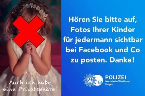 Macabere Facebook-pagina biedt kinderen te koop aan | Mediawijsheid PO | Scoop.it