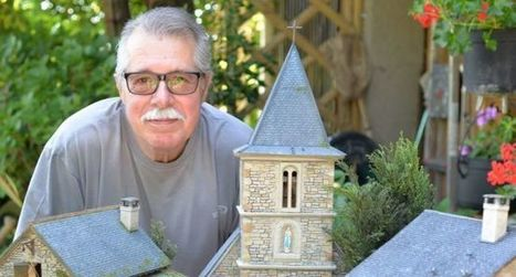 La passion des «dioramas» - ladepeche.fr | Arts et Culture | Scoop.it