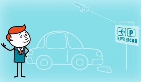 #ConsoCollab : TravelerCar lève 750 000 euros et veut poursuivre sa croissance en Europe - Maddyness | CarSharing | Scoop.it