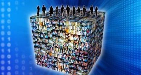 Quand écoles et universités utilisent les réseaux sociaux : le rôle des diplômés - Educpros | universités | Scoop.it
