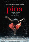 Pina - Movie Trailers - iTunes | Beauty, Spirit, Soul, Movement, Health | Scoop.it