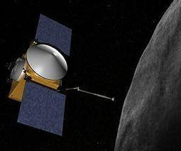 Asteroid Sample Return Mission Moves into Development | More Commercial Space News | Scoop.it