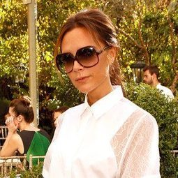 Victoria Beckham Buys London Supermarket? Fashion Designer Expands ... - E! Online | Gabby's Gab | Scoop.it