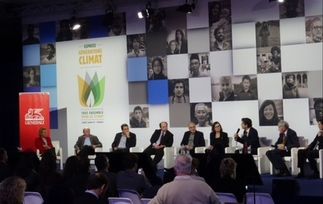Santé et réchauffement climatique : quelles maladies faut-il redouter ? | Développement durable et efficacité énergétique | Scoop.it