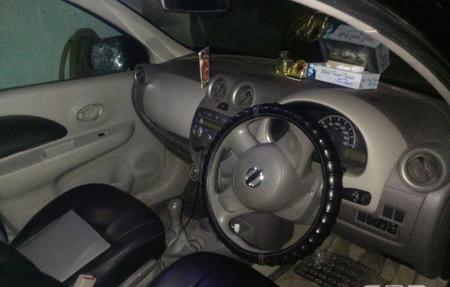 Buy Used Car Nissan Micra XV Diesel At Rs 3.28 Lakh | Restaurants | Scoop.it