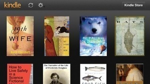 Hands-on with Kindle Cloud Reader: can it replace a native iPad app? | Public Library Circulation | Scoop.it