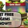 Clash of Clans - Free Gems