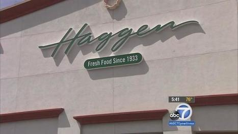 Haggen sues Albertsons for $1 billion over grocery deal | Southern California Commercial Real Estate & Scoops on Retail | Scoop.it