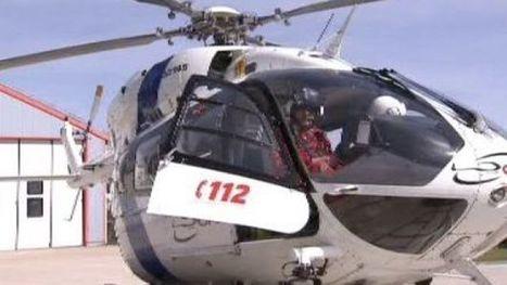 Hélicoptère médicalisé de Bra-sur-Lienne: impossible de survivre ... - RTBF | L'hélicoptère | Scoop.it