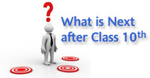 What can I choose form medical and non medical after completing 10th class | Online Career Counselling and Pyschometric Career Assessment | Scoop.it